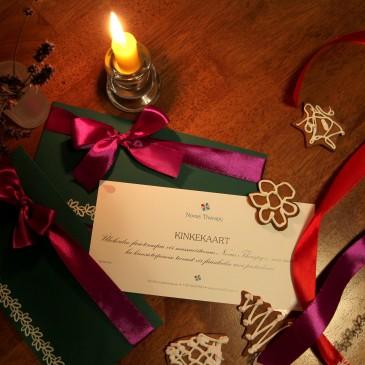 Jõulueelne soodustus Kinkekaardile